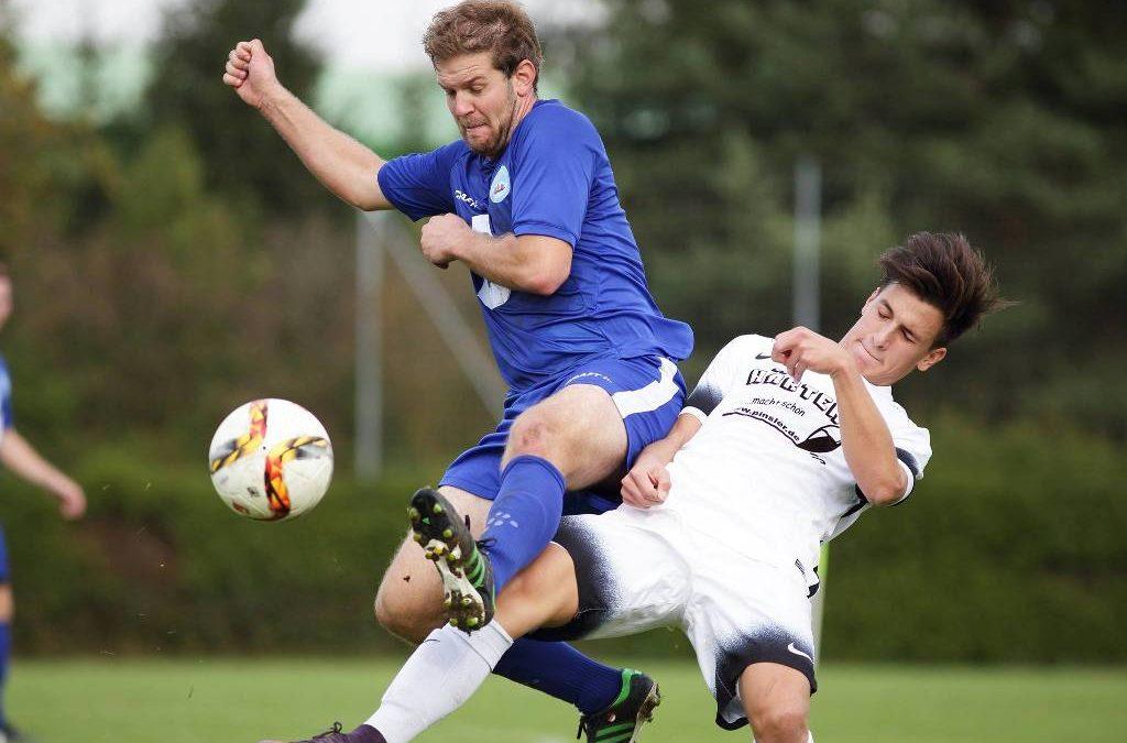 ERSTE – Siebter Sieg in Serie nach hart erkämpftem 1-0 in Großkarolinenfeld