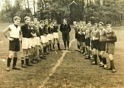 90 Jahre Fussball in Brannenburg